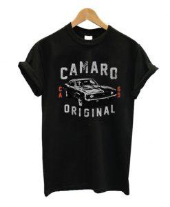 1969 Camaro Original T-Shirt