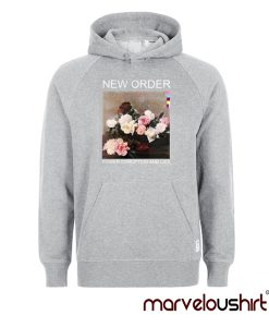 The New Order Sandro PCL Hoodie