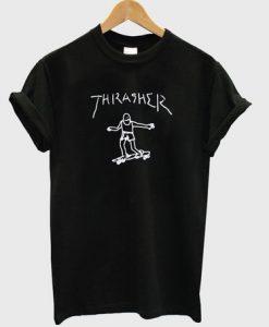 Thrasher Gonz T-Shirt