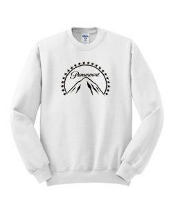 Vintage Paramount Sweatshirt