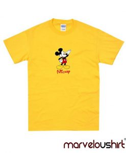 Walt Disney Mickey Mouse T shirt Marveloushirt