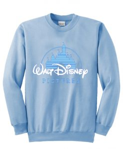 Walt disney pictures sweatshirt