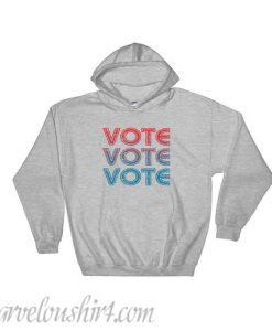 Vote Hoodie