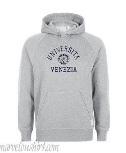 Universita venezia Hoodie