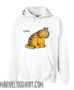 Anime Garfield comfort Hoodie