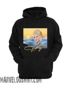Another Dolly Parton comfort Hoodie