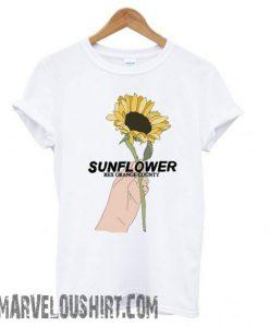 Rex Orange County Sunflower comfort T shirt