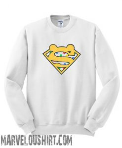 Super Pudsey Sweatshirt