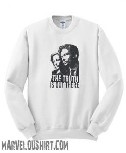 The Truhth Is Out There Sweatshirt