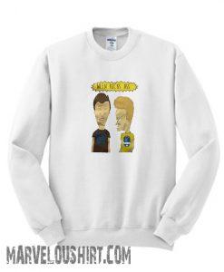 Ween Ween Kicks Sweatshirt