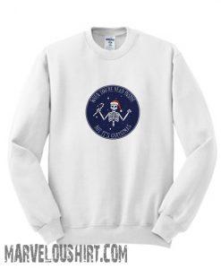 When You're Dead Inside But It's Christma Unisex adult Sweatshirt