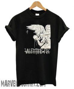 1990s VALENTINE comfort T-Shirt