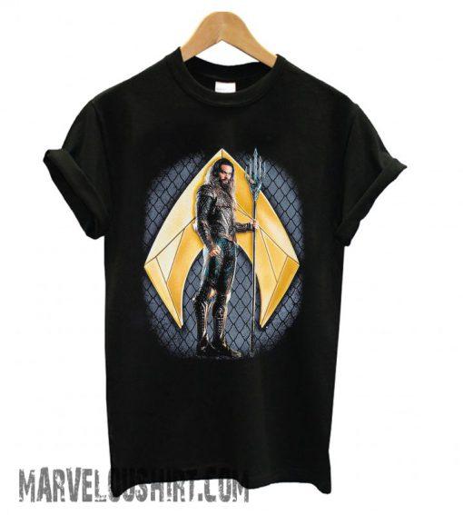 The Aquaman comfort T shirt