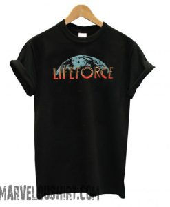 Vintage 1980's Lifeforce movie comfort T shirt