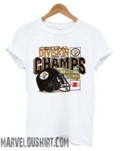Vintage 1994 Pittsburgh Steelers 1994 AFC Champs comfort T shirt
