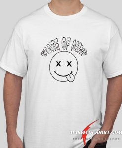 State Of Mind comfort T-Shirt