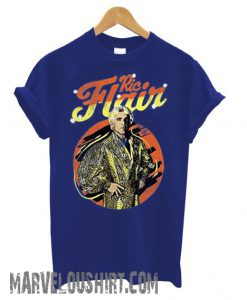 WWE- The Nature Boy Ric Flair comfort T shirt