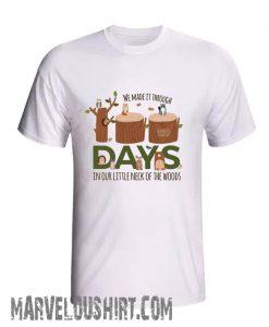 100 Days Smarter comfort T-Shirt