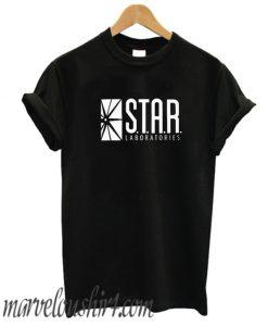 Star Laboratories S.T.A.R. Labs comfort T Shirt