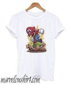 Super Mario comfort T Shirt