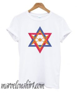 Thelemic Banner Of The East Comfort T-Shirt