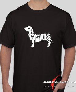 Dachshund comfort Tshirt