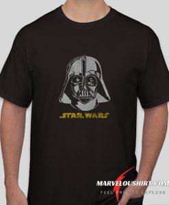 Darth Vader Helmet Logo comfort T-Shirt