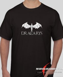Dracarys Shirt Game Of Thrones Mother Of Dragons comfort t Shirt
