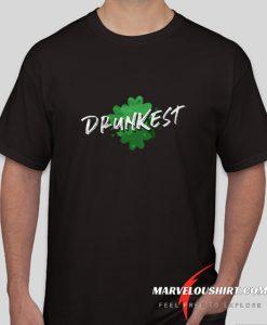Drunkest comfort t Shirt
