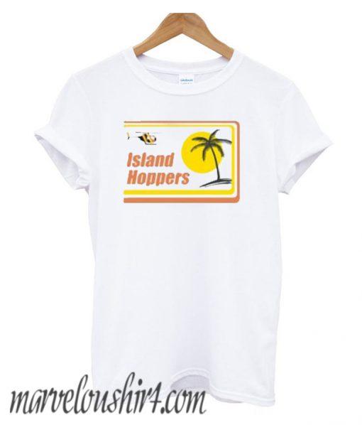 Island Hoppers comfort T-Shirt