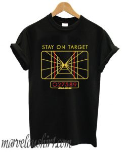 Star Wars Stay On Target comfort T-Shirt