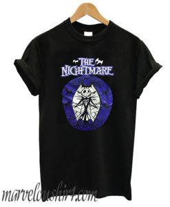 Vintage 1990s Nightmare Before Christmas comfort T Shirt