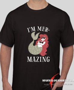 I'M MER-MAZING comfort T-SHIRT
