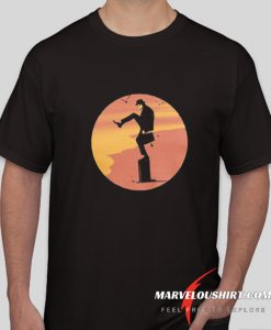 SILLY KARATE comfort T Shirt