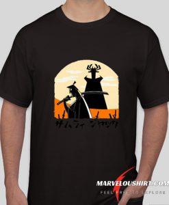 Samurai Jack ploo comfort T Shirt