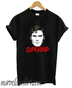 Superbad Man comfort T-Shirt