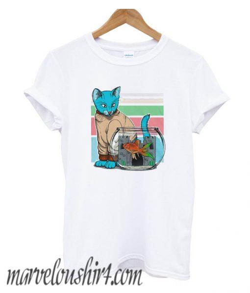 The Amazing World of Gumball Original Art comfort T-Shirt