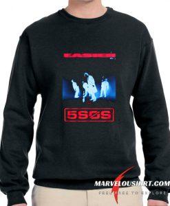 5sos Easier comfort Sweatshirt