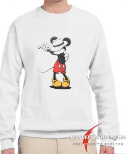 Mickey Mouse MJ comfort Sweatshirt