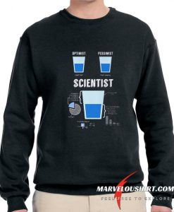 Scientist comfort Sweatshirt