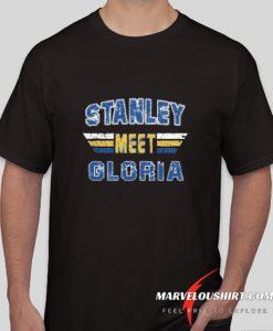 Stanley Meet Gloria comfort T shirt