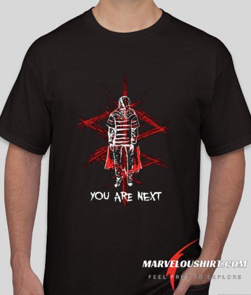The Alien Boy comfort T Shirt