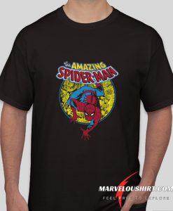The Amazing Spider-Man comfort T SHirt