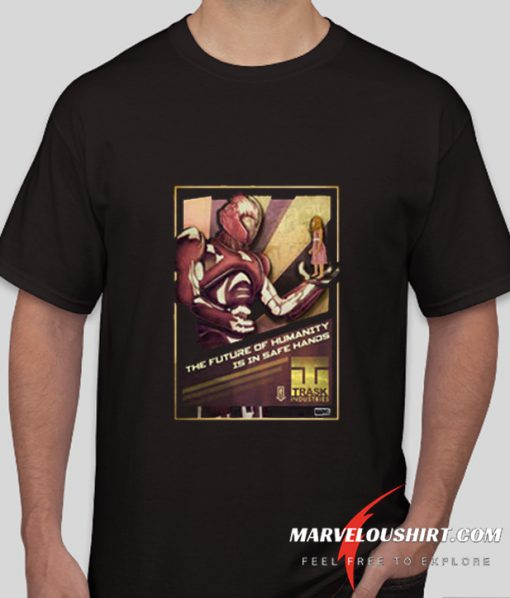 The Days Of The Future Past Sentinel Propaganda comfort T-Shirt