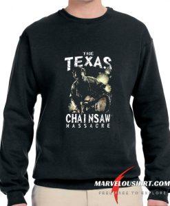 The Texas Chainsaw Massacre comfort Sweatshirt