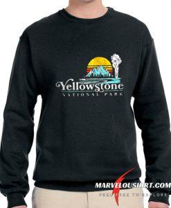 Yellowstone comfort Sweatshirt
