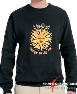 1969 Summer Of The Sun comfort Sweatshirt