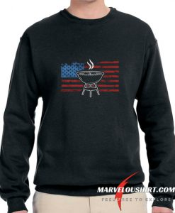 4th of July comfort Sweatshirt