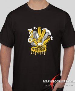 Revolution Dab Edition comfort t Shirt