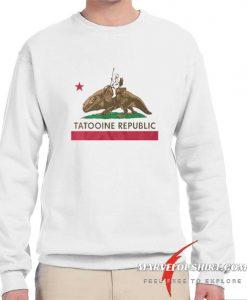 Star Wars comfort Sweatshirt